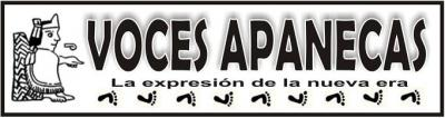 LANZAMIENTO DE LA REVISTA VOCES APANECAS