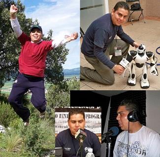 TOÑO VELOZ, COMPAÑERO, AMIGO DE GRAN CONFIANZA Y LOCUTOR DESTACADO