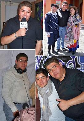 PABLO HERNÁNDEZ REGRESA A RADIO APAN Y ES RECONOCIDO COMO LOCUTOR DEL MES