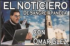 EL NOTICIERO con Omar González