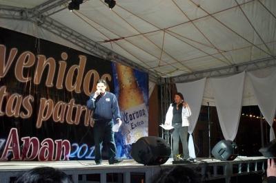 FERIA FIESTAS PATRIAS APAN 2011