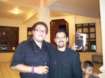 LAURO DAVID Y OMAR GONZÁLEZ