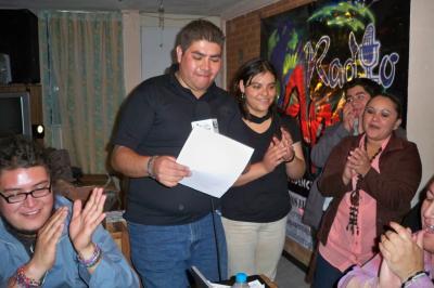 GANADOR DE ELOTI 2010
